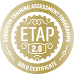 ETAP Gold Accredited Training Programme